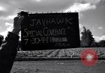 Image of Jayhawk Cemetery France, 1944, second 4 stock footage video 65675027657