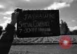 Image of Jayhawk Cemetery France, 1944, second 5 stock footage video 65675027657