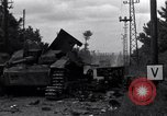 Image of US 4th Infantry Division in Normandy France, 1944, second 11 stock footage video 65675027659