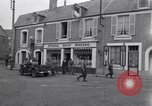 Image of first Church services Saint Honorine Des Pertes France, 1944, second 4 stock footage video 65675027665