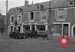 Image of first Church services Saint Honorine Des Pertes France, 1944, second 8 stock footage video 65675027665