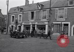 Image of first Church services Saint Honorine Des Pertes France, 1944, second 10 stock footage video 65675027665