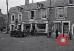 Image of first Church services Saint Honorine Des Pertes France, 1944, second 11 stock footage video 65675027665