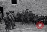 Image of German prisoners Saint Mere Eglise France, 1944, second 6 stock footage video 65675027669