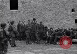 Image of German prisoners Saint Mere Eglise France, 1944, second 11 stock footage video 65675027669