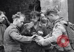 Image of German prisoners Saint Mere Eglise France, 1944, second 12 stock footage video 65675027670