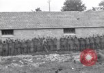Image of German prisoners Saint Mere Eglise France, 1944, second 12 stock footage video 65675027671