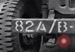 Image of 507th paratroop infantry France, 1944, second 6 stock footage video 65675027672