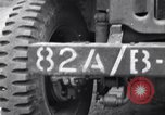 Image of 507th paratroop infantry France, 1944, second 7 stock footage video 65675027672