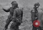 Image of 507th paratroop infantry France, 1944, second 8 stock footage video 65675027672