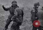 Image of 507th paratroop infantry France, 1944, second 10 stock footage video 65675027672