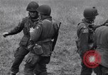 Image of 507th paratroop infantry France, 1944, second 11 stock footage video 65675027672