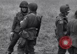Image of 507th paratroop infantry France, 1944, second 12 stock footage video 65675027672
