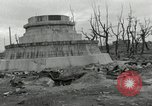 Image of Atom bomb explosion Hiroshima Japan, 1947, second 6 stock footage video 65675027675