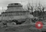 Image of Atom bomb explosion Hiroshima Japan, 1947, second 11 stock footage video 65675027675