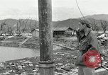 Image of Hiroshima after atomic bomb Hiroshima Japan, 1947, second 6 stock footage video 65675027676