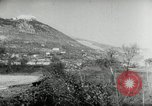 Image of German soldiers battle U.S. forces Monte Cassino Italy, 1944, second 11 stock footage video 65675027677