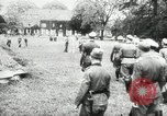Image of Hitler youth camp Germany, 1942, second 2 stock footage video 65675027680