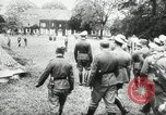 Image of Hitler youth camp Germany, 1942, second 3 stock footage video 65675027680