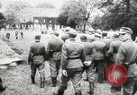 Image of Hitler youth camp Germany, 1942, second 5 stock footage video 65675027680