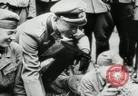 Image of Hitler youth camp Germany, 1942, second 9 stock footage video 65675027680