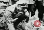 Image of Hitler youth camp Germany, 1942, second 10 stock footage video 65675027680