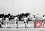 Image of Japanese cheer their fliers Japan, 1944, second 12 stock footage video 65675027683
