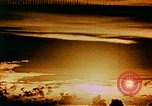 Image of Greehouse Atomic tests Island Runit Enewitak Atoll, 1951, second 1 stock footage video 65675027689