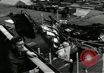 Image of USS Bunker Hill Bremerton Washington USA, 1944, second 6 stock footage video 65675027696