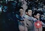 Image of Japanese Kamikaze pilots Chofu Japan, 1945, second 2 stock footage video 65675027703