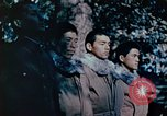 Image of Japanese Kamikaze pilots Chofu Japan, 1945, second 7 stock footage video 65675027703