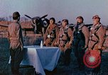 Image of Japanese Kamikaze pilots Chofu Japan, 1945, second 10 stock footage video 65675027704