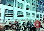 Image of Japanese firemen Tokyo Japan, 1945, second 3 stock footage video 65675027707