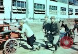 Image of Japanese firemen Tokyo Japan, 1945, second 6 stock footage video 65675027707