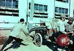 Image of Japanese firemen Tokyo Japan, 1945, second 12 stock footage video 65675027707