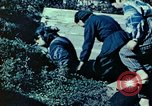 Image of Japanese workers Tokyo Japan, 1945, second 12 stock footage video 65675027708