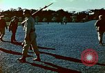 Image of American officers Tokyo Japan, 1945, second 3 stock footage video 65675027710