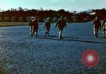 Image of American officers Tokyo Japan, 1945, second 7 stock footage video 65675027710