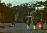 Image of American officers Tokyo Japan, 1945, second 7 stock footage video 65675027711
