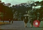 Image of American officers Tokyo Japan, 1945, second 9 stock footage video 65675027711