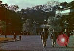 Image of American officers Tokyo Japan, 1945, second 10 stock footage video 65675027711
