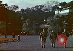 Image of American officers Tokyo Japan, 1945, second 11 stock footage video 65675027711
