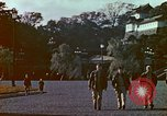 Image of American officers Tokyo Japan, 1945, second 12 stock footage video 65675027711