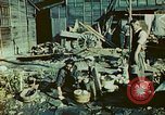 Image of Post World War 2 Japanese civilian life Tokyo Japan, 1945, second 2 stock footage video 65675027714