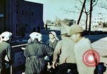 Image of Japanese firemen Tokyo Japan, 1945, second 7 stock footage video 65675027719
