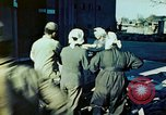 Image of Japanese firemen Tokyo Japan, 1945, second 8 stock footage video 65675027719