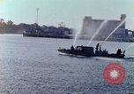 Image of Japanese firemen Tokyo Japan, 1945, second 10 stock footage video 65675027722