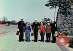 Image of American sailors in Japan Tokyo Japan, 1945, second 2 stock footage video 65675027726
