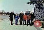 Image of American sailors in Japan Tokyo Japan, 1945, second 3 stock footage video 65675027726