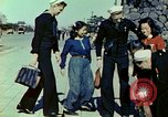 Image of American sailors in Japan Tokyo Japan, 1945, second 12 stock footage video 65675027726